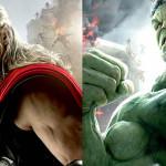 Avengers: peruanos son llamados Hulk y Thor
