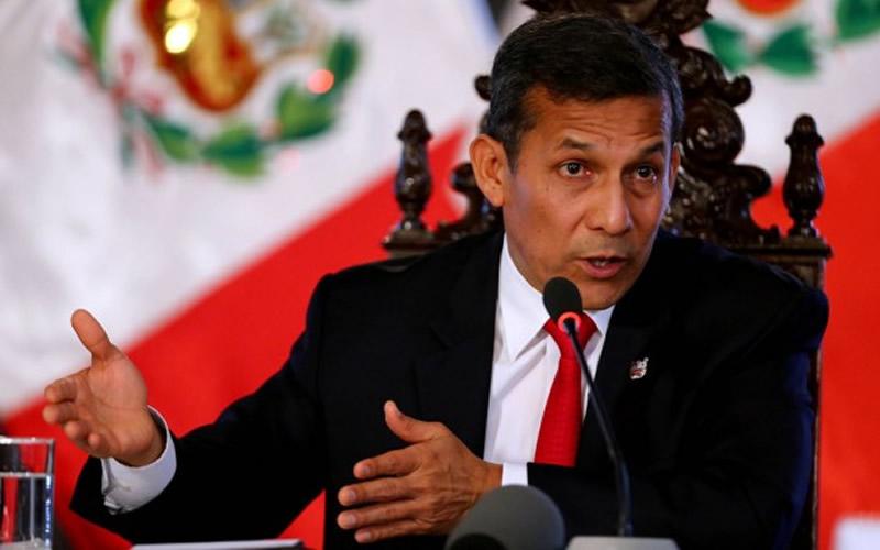 La Comisión Permanente del Congreso de la República autorizó de manera unánime el viaje del presidente de la República, Ollanta Humala Tasso, a Bélgica, del 8 al 13 de junio del presente año.