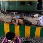 India: muertos por la ola de calor suman 766 personas