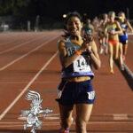 Inés Melchor bate récord nacional y clasifica a Río 2016