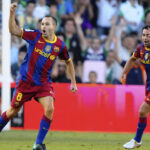 """Iniesta: """"Es un orgullo haber hecho toda mi carrera al lado de Xavi"""""""