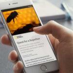 Facebook lanza Instant Articles para publicar noticias sin enlaces