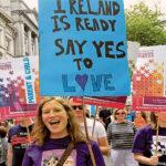 Irlanda: se inicia referéndum sobre matrimonio homosexual