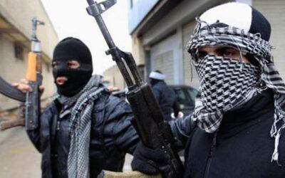 """El grupo terrorista Estado Islámico (ISIS) quiere fabricar armas químicas y ya ha usado cloro en su """"yihad"""" cloro, advirtió la ministra de Asuntos Exteriores de Australia."""