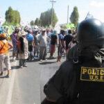 Tía María: Gobierno levanta estado de emergencia en Islay