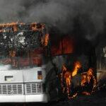 México: ataque a helicóptero y enfrentamientos dejan 7 muertos