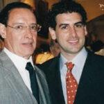 Juan Diego Flórez: fallece padre de tenor peruano