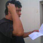 Alerta OFIP: agreden a periodista que cubría protesta en azucarera Pomalca