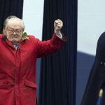 Francia: suspenden a Jean-Marie Le Pen del Frente Nacional