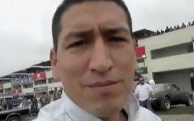 El Poder Judicial dispuso nueve meses de prisión preventiva contra Jonathan Navarro Berríos, alias 'Cara de dedo'. Se le imputa tenencia ilegal de armas.