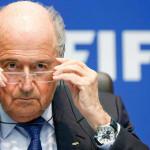 """Blatter: """"No he dimitido, he puesto mi cargo en manos del Congreso"""""""