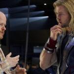 Joss Whedon: de The Avengers 2 a spin off de Star Wars