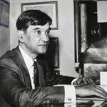 Efemérides 22 de mayo: un día como hoy  muere a los 79 años Juan Mejía Baca
