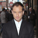 Jude Law será un Papa estadounidense en serie de HBO