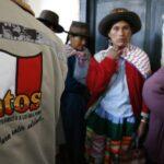 Juntos: piden tipificar como peculado agravado robo en Cajamarca