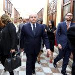 Pepe Julio Gutiérrez: Pedro Cateriano espera acción de la justicia