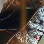 Suicide Squad: Killer Croc y su primera imagen