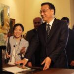 Li Keqiang refuerza lazos culturales entre Perú y China