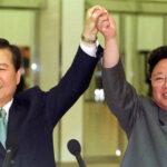 Corea del Norte y Sur realizarán celebraciones conjuntas
