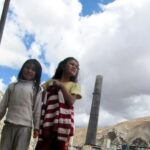 La Oroya: contaminación por plomo afecta a niños y recién nacidos