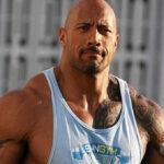 """Dwayne """"La Roca"""" Johnson cumple 43 años"""