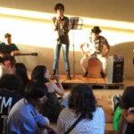 L'Arc-en-Ciel: fans peruanas realizan primer L'Arcfest