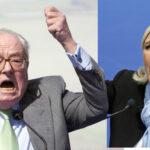 Francia: ultraderechista Frente Nacional suspende al fundador Jean Marie Le Pen
