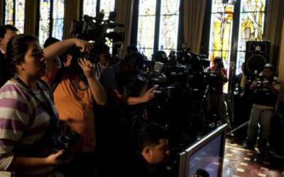 La libertad de prensa está peor que hace quince años. Entre los países parcialmente libres del continente americano se encuentran: Nicaragua, Argentina, Brasil, Chile, Colombia, Perú, Bolivia, Paraguay, Guatemala, El Salvador, Panamá, República Dominicana, Haití y Guyana.
