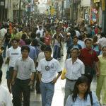 Sismos en Lima: tres movimientos se registraron este domingo