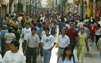 Sismo en Lima: tres movimientos se registraron este domingo