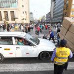 Día de la Madre: refuerzan seguridad en zonas comerciales de Lima