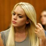 Lindsay Lohan iría a prisión por no terminar servicio comunitario