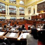 Congreso inicia debate de modificaciones al sistema electoral
