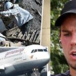 Tragedia aérea en Francia: copiloto ensayó descenso para estrellarse