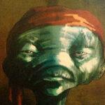 Star Wars Episodio VII y la transformación de Lupita Nyongo