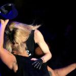 Madonna menosprecia beso a Drake, ella prefiere besar chicas