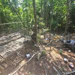 Malasia: hallan 139 tumbas en 28 campos clandestinos de inmigrantes