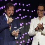 Marc Anthony gritó ¡Chim pum Callao! en los Billboard Latino