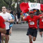 Maratón Movistar Lima 42K : cerrarán calles el domingo