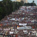 Día del Trabajo: Celebraciones en diversas partes del mundo