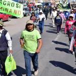 Marcona: un muerto tras protestas contra minera Shougang