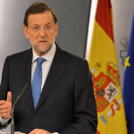España: Rajoy postula a la reelección tras fuerte descenso electoral