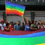 Irlanda: mayoría de electores a favor de matrimonio gay