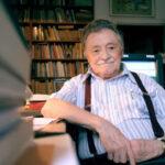 Efemérides del 17 de mayo: fallece Mario Benedetti