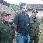 Martín Belaunde Lossio es capturado en Bolivia (FOTOS)