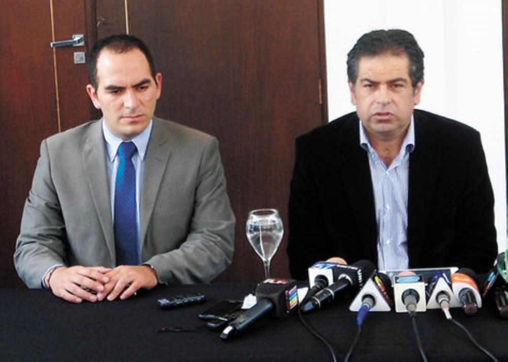 LA PAZ.- Martín Belaunde Lossio permanecería en Bolivia con las personas que lo ayudaron a fugar, aseguró este jueves el ministro de Gobierno de ese país, Carlos Romero.