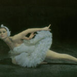 Fallece Maya Plisetskaya, famosa bailarina hispano rusa