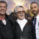 Mel Gibson sorprende en avant premiere de Mad Max: Fury Road