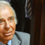 """Argentina: piden juicio político por """"senilidad"""" a Carlos Menem"""
