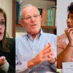 PPK quiere a Beatriz Merino y Mercedes Aráoz en plancha presidencial
